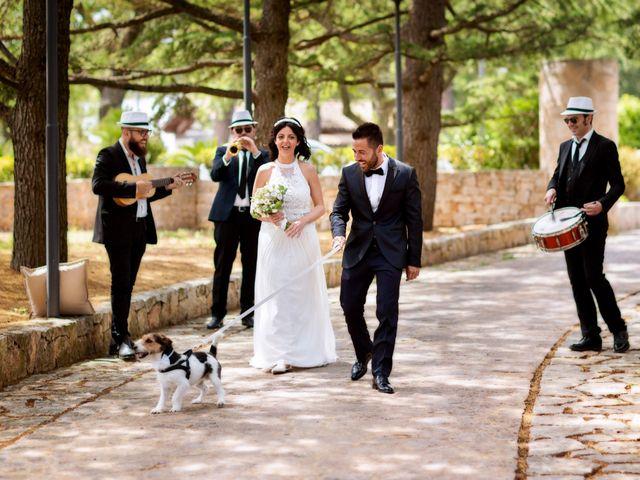 Il matrimonio di Valentina e Antonio a Bari, Bari 38