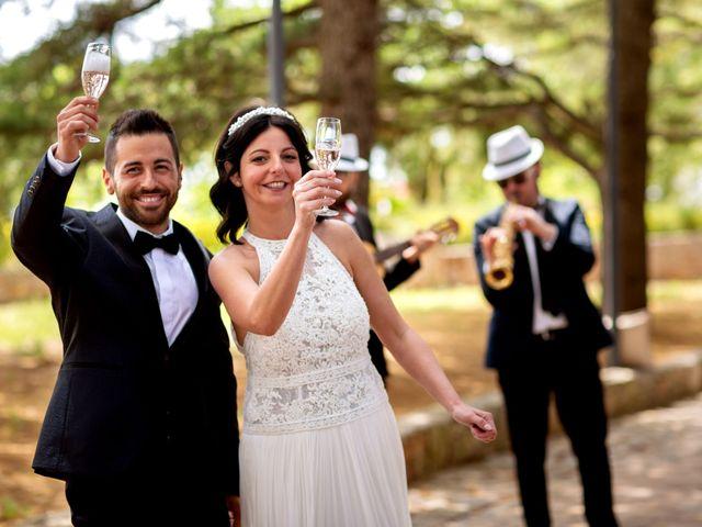 Il matrimonio di Valentina e Antonio a Bari, Bari 39