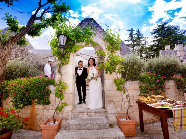 Il matrimonio di Valentina e Antonio a Bari, Bari 40
