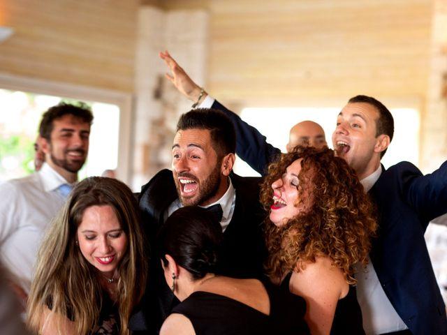 Il matrimonio di Valentina e Antonio a Bari, Bari 41