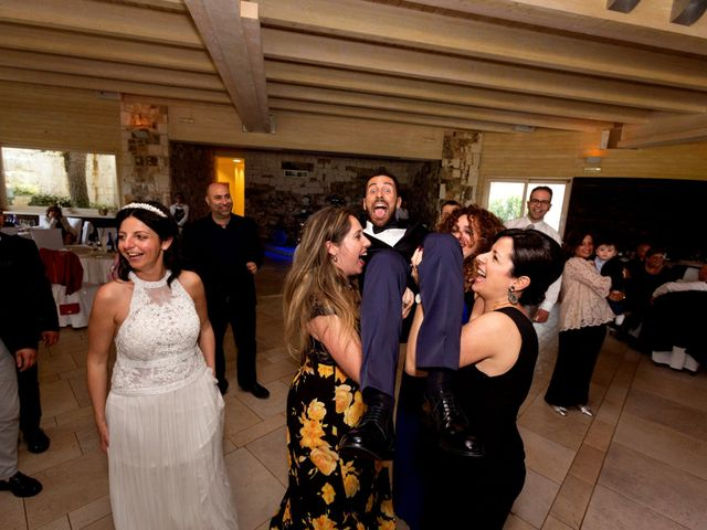 Il matrimonio di Valentina e Antonio a Bari, Bari 42