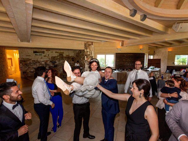 Il matrimonio di Valentina e Antonio a Bari, Bari 43