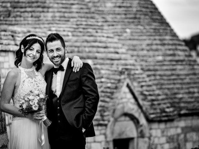 Il matrimonio di Valentina e Antonio a Bari, Bari 45