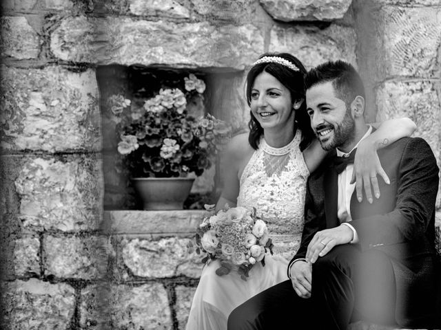 Il matrimonio di Valentina e Antonio a Bari, Bari 46