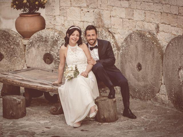 Il matrimonio di Valentina e Antonio a Bari, Bari 48
