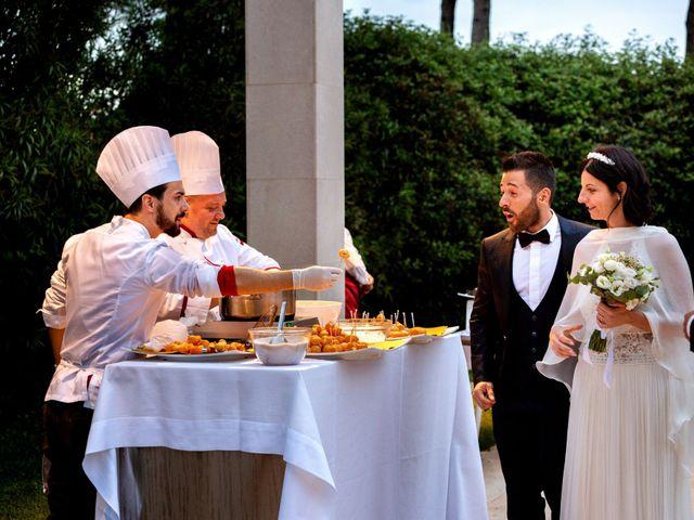 Il matrimonio di Valentina e Antonio a Bari, Bari 54