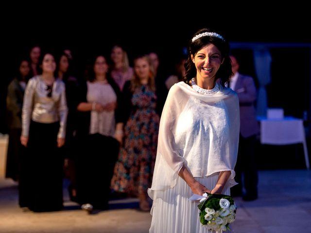 Il matrimonio di Valentina e Antonio a Bari, Bari 55