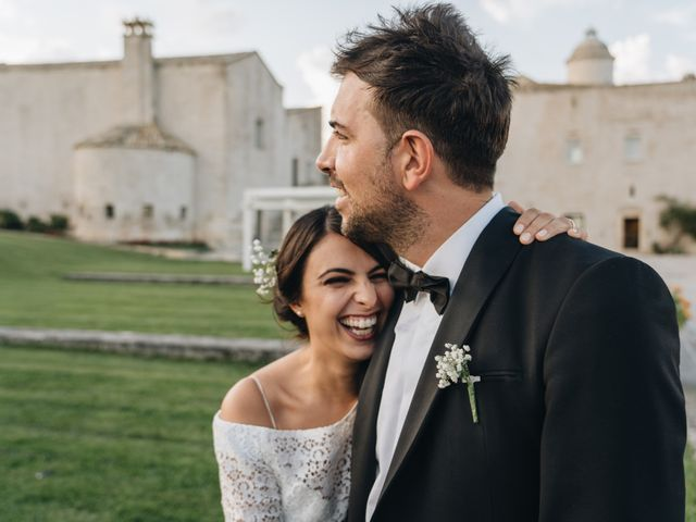 Il matrimonio di Antonello e Nicole a Terlizzi, Bari 5