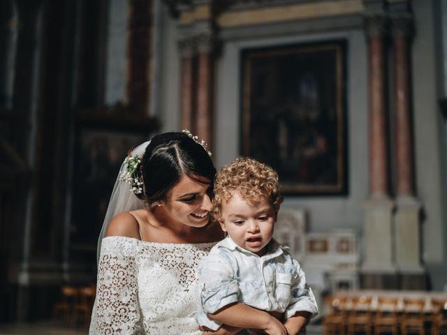 Il matrimonio di Antonello e Nicole a Terlizzi, Bari 7