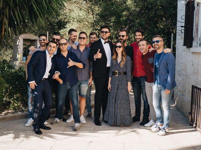 Il matrimonio di Antonello e Nicole a Terlizzi, Bari 19