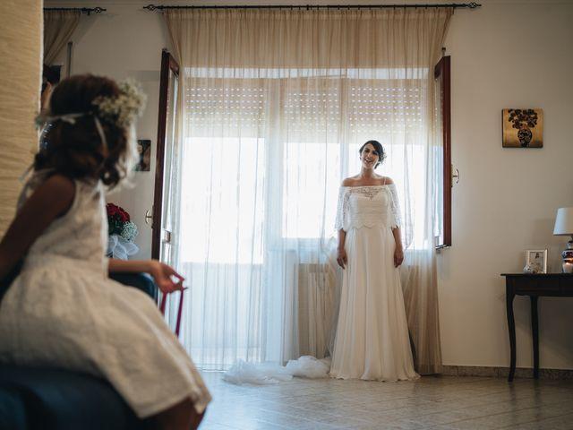 Il matrimonio di Antonello e Nicole a Terlizzi, Bari 26