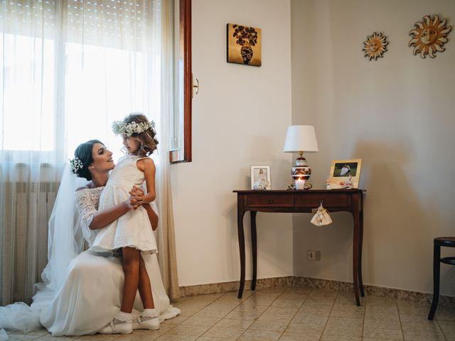 Il matrimonio di Antonello e Nicole a Terlizzi, Bari 27
