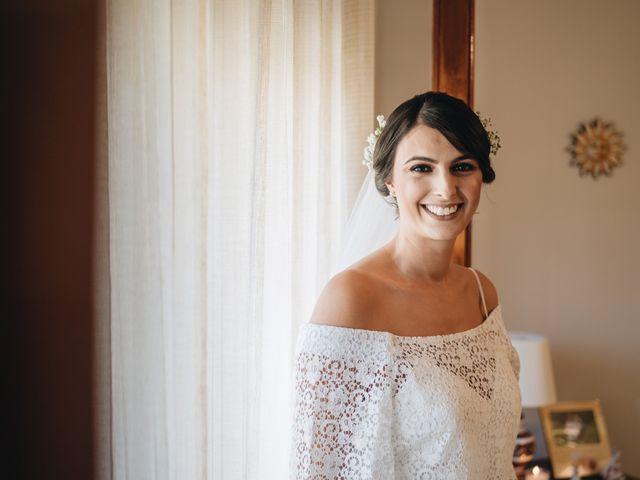 Il matrimonio di Antonello e Nicole a Terlizzi, Bari 29