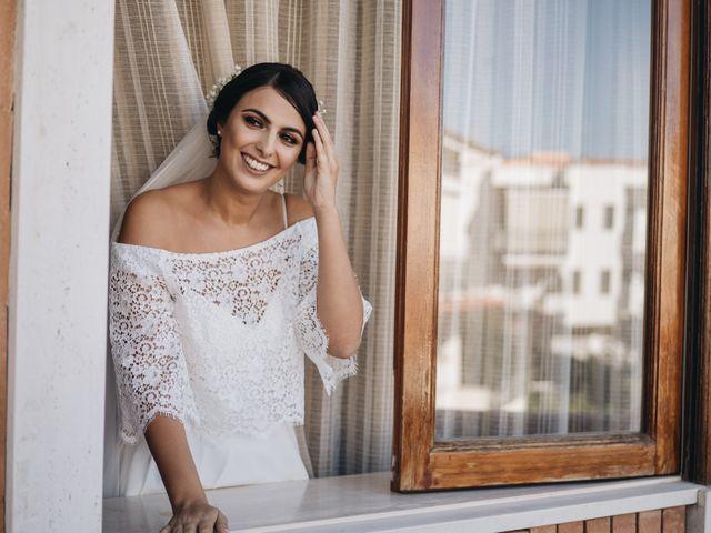 Il matrimonio di Antonello e Nicole a Terlizzi, Bari 30