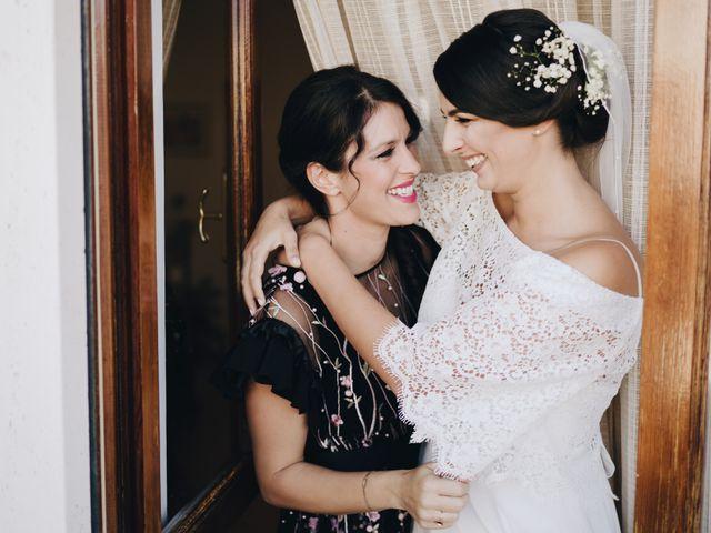Il matrimonio di Antonello e Nicole a Terlizzi, Bari 31