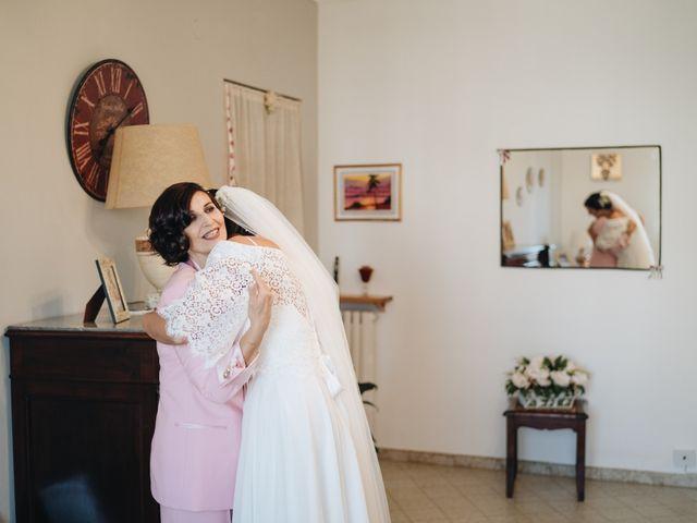 Il matrimonio di Antonello e Nicole a Terlizzi, Bari 32