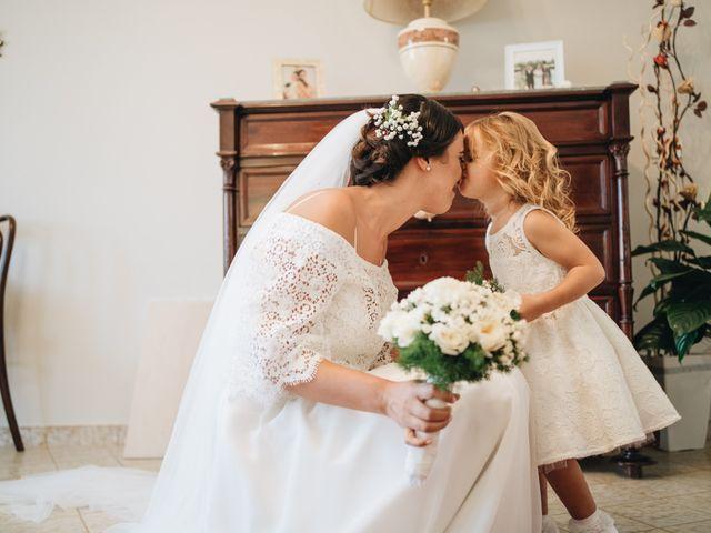 Il matrimonio di Antonello e Nicole a Terlizzi, Bari 36