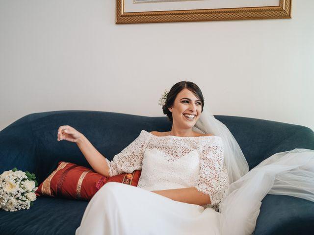 Il matrimonio di Antonello e Nicole a Terlizzi, Bari 37
