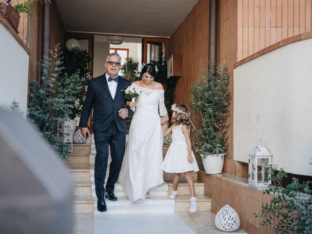 Il matrimonio di Antonello e Nicole a Terlizzi, Bari 39