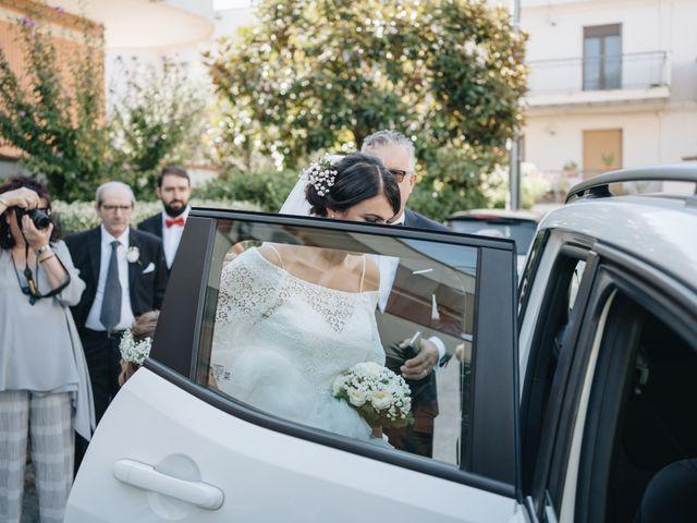 Il matrimonio di Antonello e Nicole a Terlizzi, Bari 40