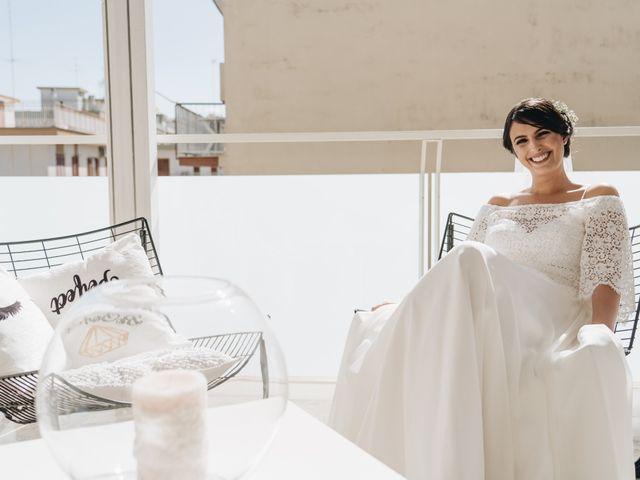 Il matrimonio di Antonello e Nicole a Terlizzi, Bari 41