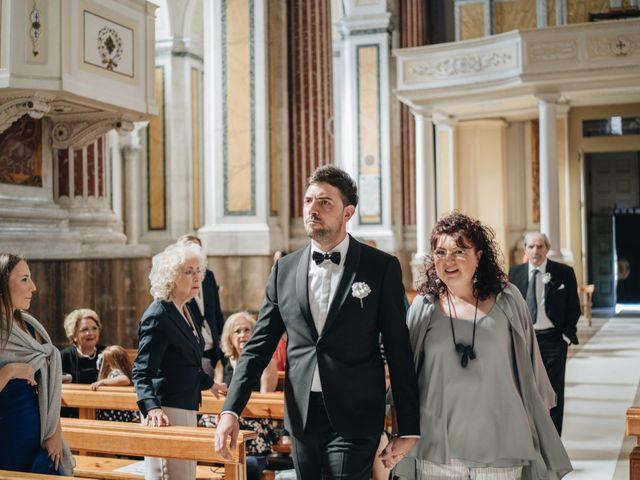 Il matrimonio di Antonello e Nicole a Terlizzi, Bari 44