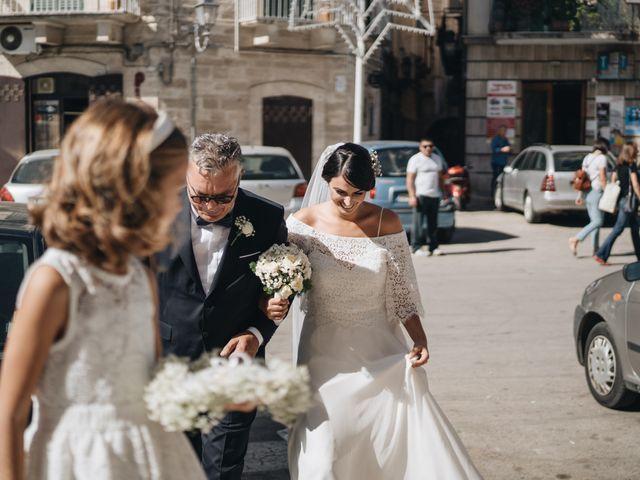 Il matrimonio di Antonello e Nicole a Terlizzi, Bari 45