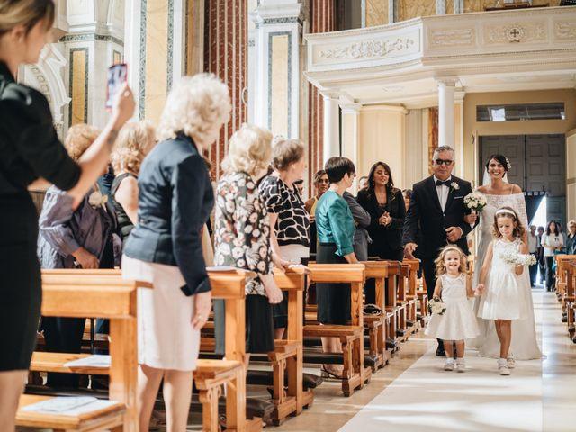 Il matrimonio di Antonello e Nicole a Terlizzi, Bari 46