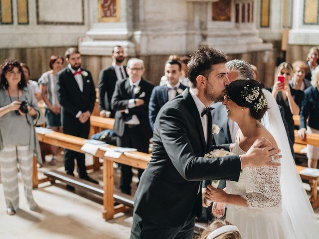 Il matrimonio di Antonello e Nicole a Terlizzi, Bari 47