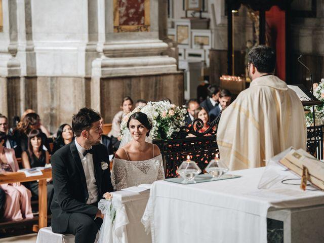 Il matrimonio di Antonello e Nicole a Terlizzi, Bari 48
