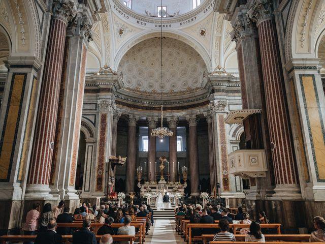 Il matrimonio di Antonello e Nicole a Terlizzi, Bari 49