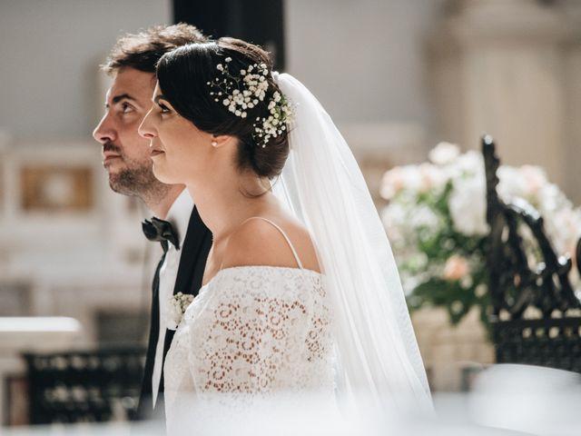 Il matrimonio di Antonello e Nicole a Terlizzi, Bari 50