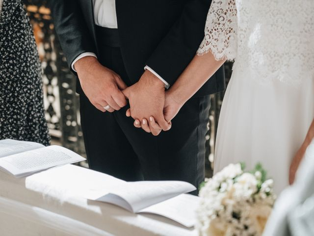 Il matrimonio di Antonello e Nicole a Terlizzi, Bari 51