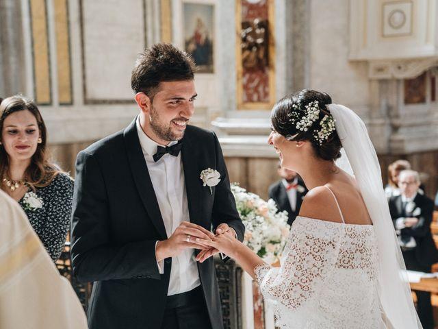 Il matrimonio di Antonello e Nicole a Terlizzi, Bari 52