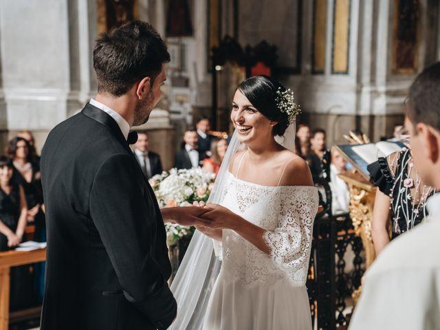 Il matrimonio di Antonello e Nicole a Terlizzi, Bari 53