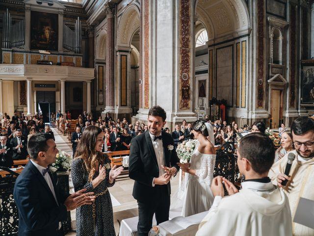 Il matrimonio di Antonello e Nicole a Terlizzi, Bari 54