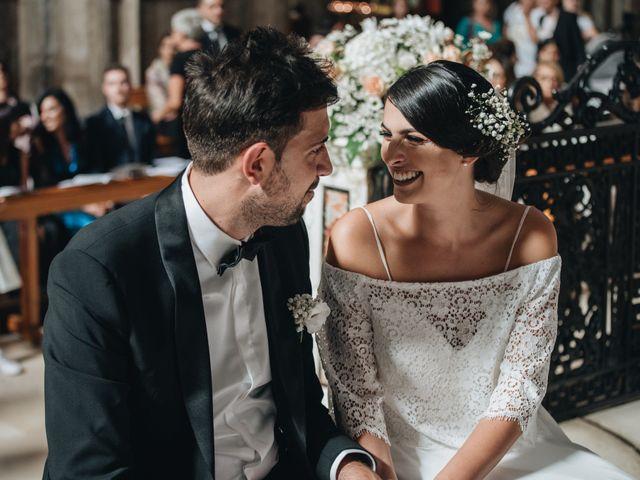 Il matrimonio di Antonello e Nicole a Terlizzi, Bari 55