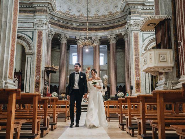 Il matrimonio di Antonello e Nicole a Terlizzi, Bari 57