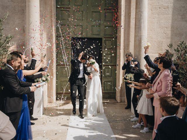 Il matrimonio di Antonello e Nicole a Terlizzi, Bari 58