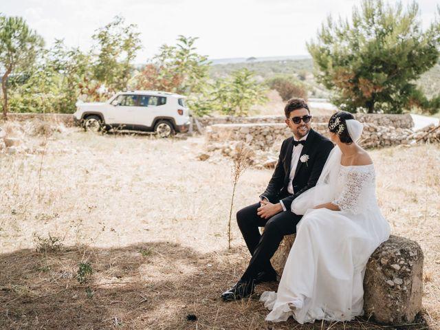 Il matrimonio di Antonello e Nicole a Terlizzi, Bari 59