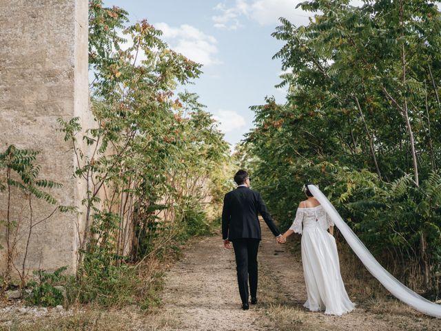 Il matrimonio di Antonello e Nicole a Terlizzi, Bari 61