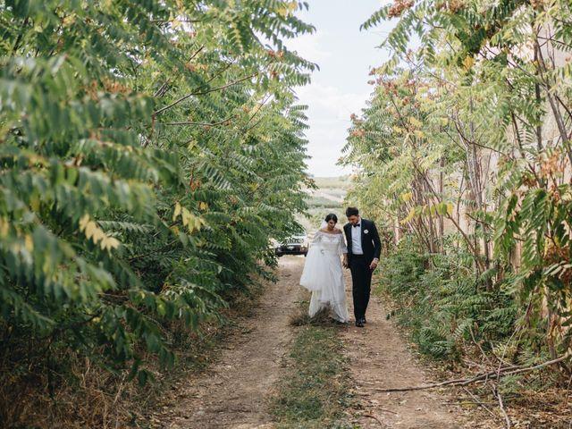 Il matrimonio di Antonello e Nicole a Terlizzi, Bari 62
