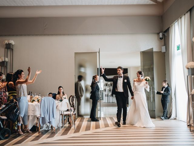 Il matrimonio di Antonello e Nicole a Terlizzi, Bari 67