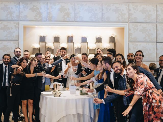Il matrimonio di Antonello e Nicole a Terlizzi, Bari 68