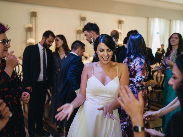 Il matrimonio di Antonello e Nicole a Terlizzi, Bari 70