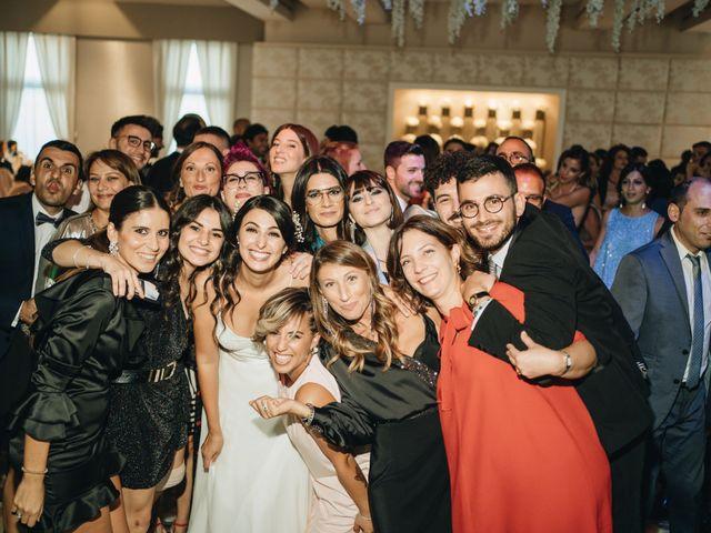 Il matrimonio di Antonello e Nicole a Terlizzi, Bari 72