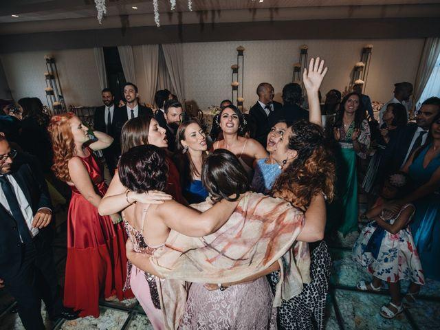 Il matrimonio di Antonello e Nicole a Terlizzi, Bari 2
