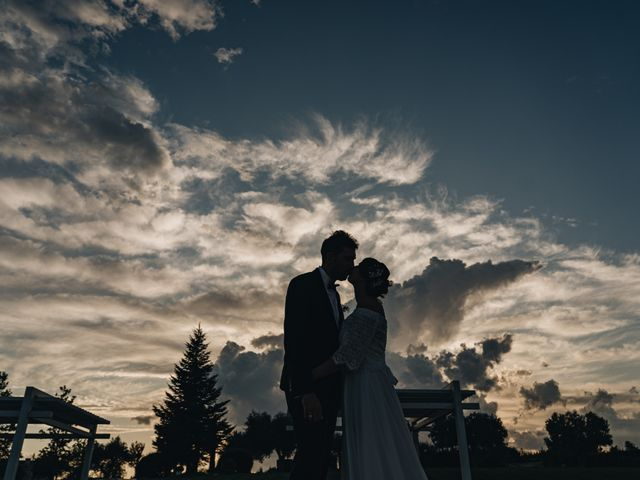 Il matrimonio di Antonello e Nicole a Terlizzi, Bari 75