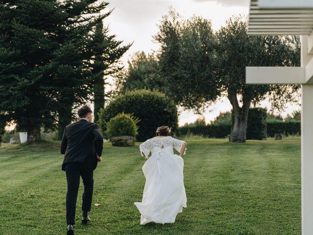 Il matrimonio di Antonello e Nicole a Terlizzi, Bari 77