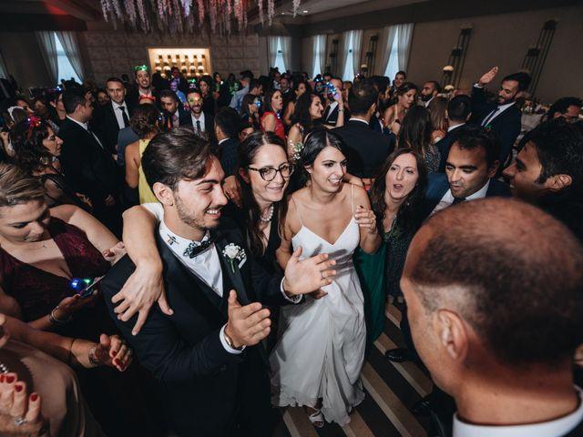 Il matrimonio di Antonello e Nicole a Terlizzi, Bari 80